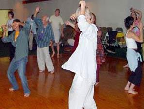 Nataraj Dance Meditation - Cleveland